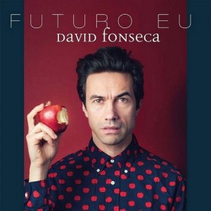 David Fonseca Futuro Eu 2015, Mastered by Andy VanDette