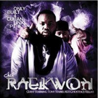 Raekwon – Only Built 4 Cuban Linx, Pt. II