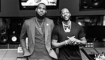 2 Chainz and LeBron