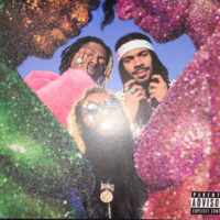 "Flatbush Zombies ""Vacation in Hell"""