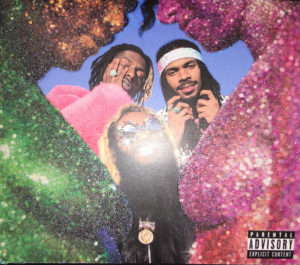 """Flatbush Zombies """"Vacation in Hell"""""""